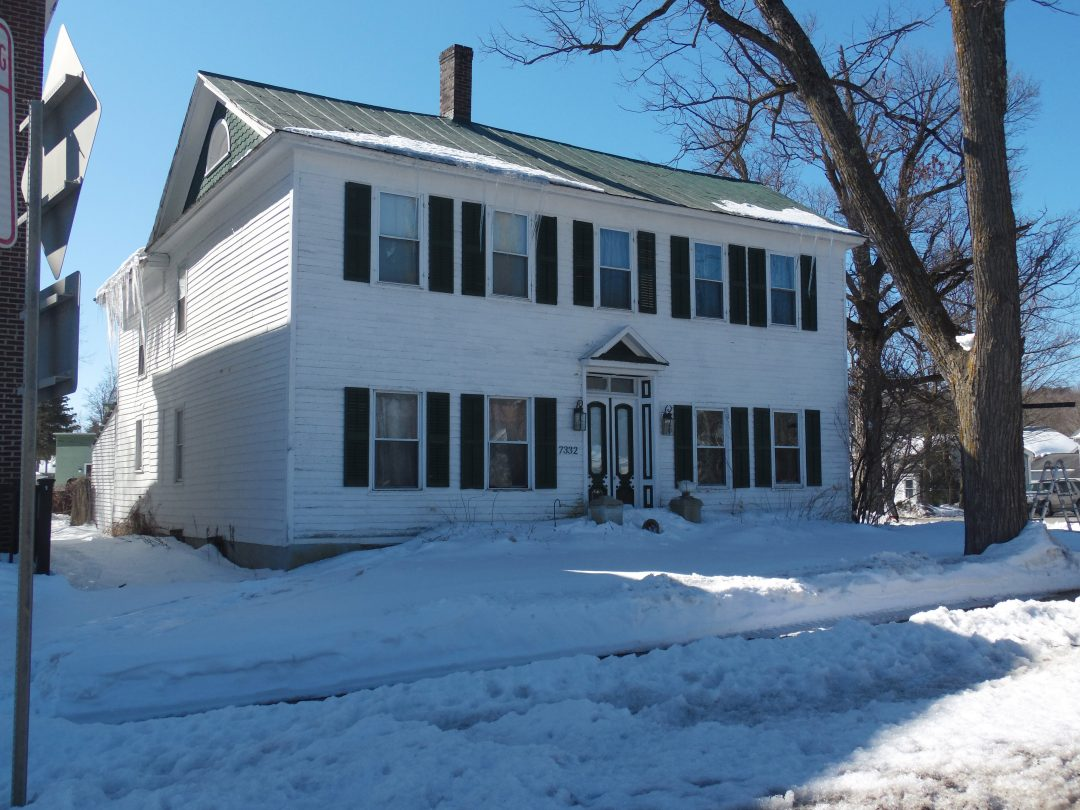 Absolute Real Estate and Antique/Personal Property Auction in Madison, NY