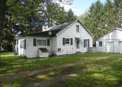 Absolute Real Estate and Antique/Personal Property Auction in Dryden, NY